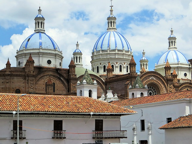 cuenca ecuador is an alternative to florence