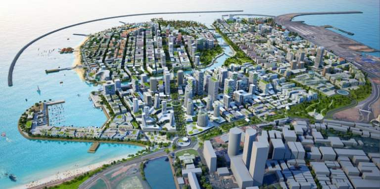 future plans for colombo's port