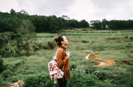 Reduce your carbon footprint while traveling - 7 eco-friendly ways