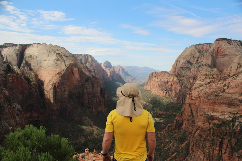 pack by activity - how to travel better