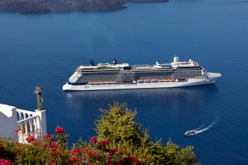 Repostitioning Cruises Under $1000 Celebrity