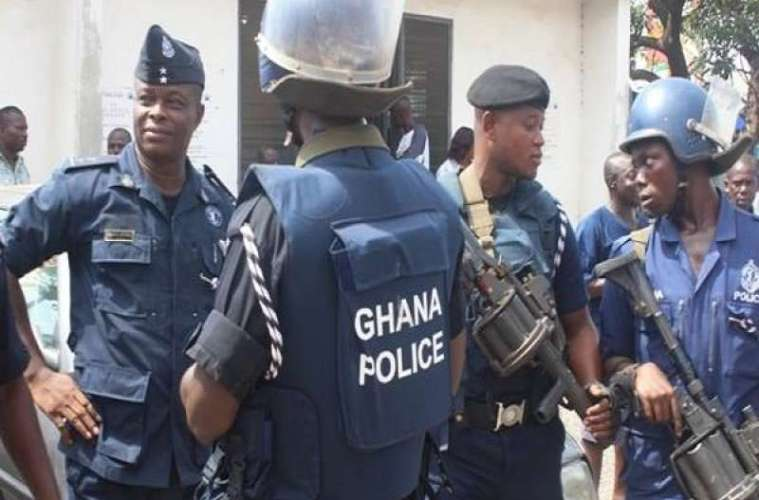 Canadians Rescued from Ghana Kidnapping