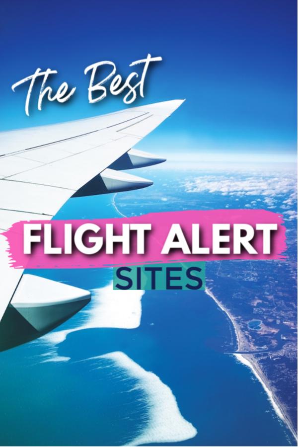 flight alert sites