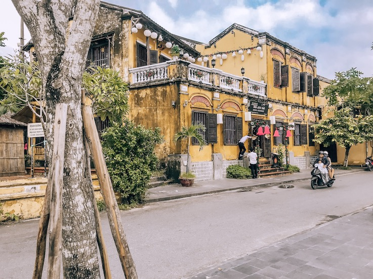 Being an expat in Hoi An