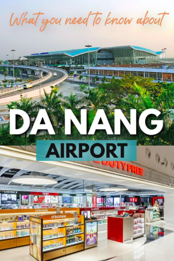 what you need to know about DAD Da Nang Airport