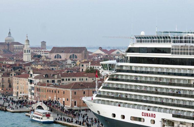 Cruise Ship Venice Ban