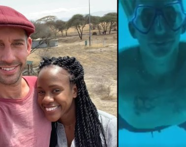 American Man Drowns During Underwater Proposal On Dream Vacation (2)