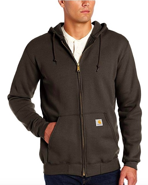 men hoodie for travel
