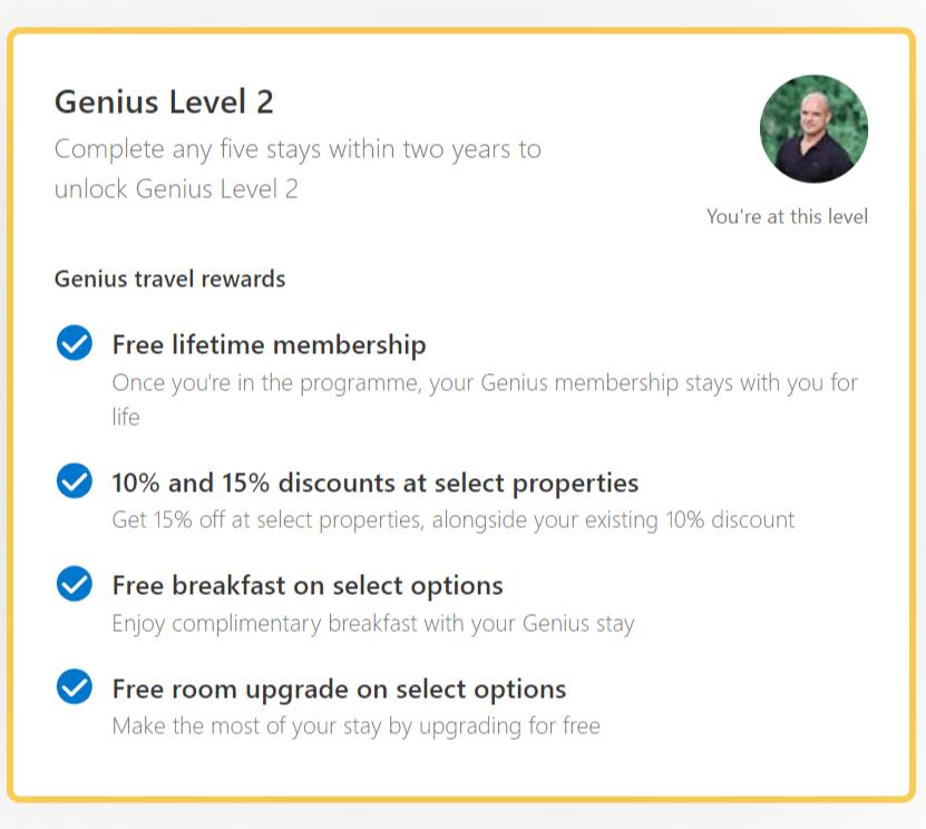 Genius Level 3