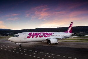 Swoop Airlines Review