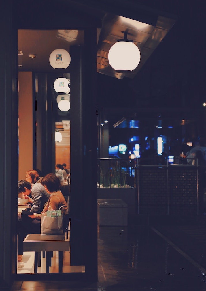 best cafes in Kanazawa Ishikawa Japan