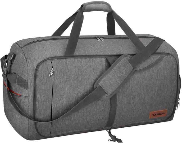 lightweight duffle bag travel