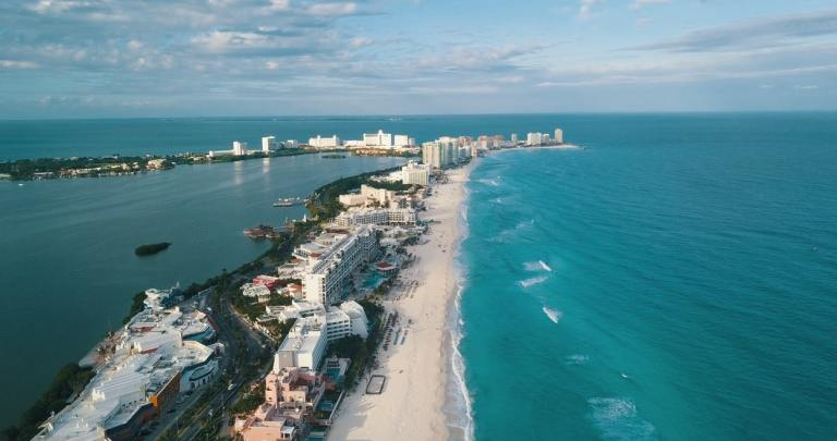 Canada Issues Travel Warning For Mexico Regarding Timeshares