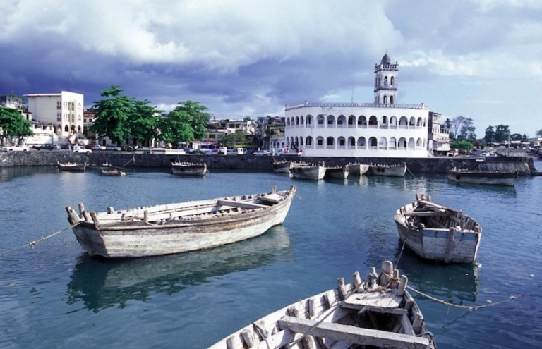 The comoros islands are off the beaten track and you should go