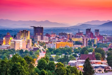 where to eat in asheville nc