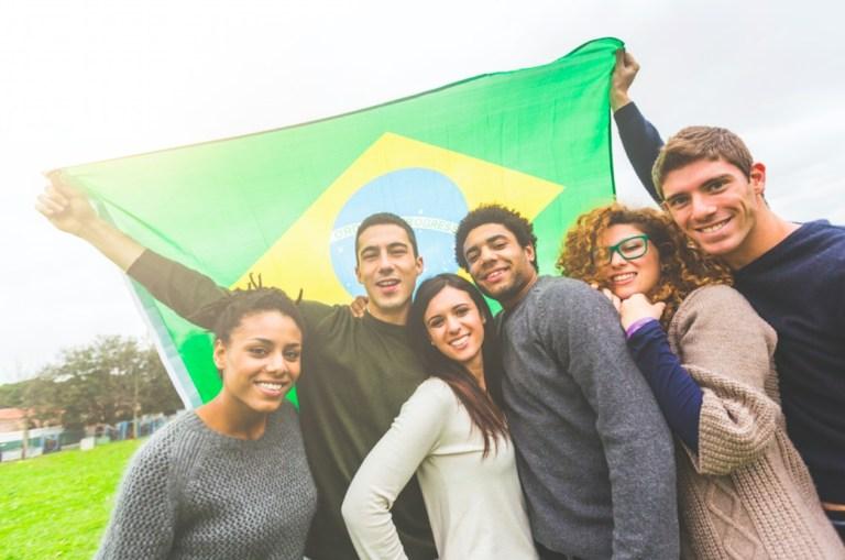 Sao Paulo is diverse