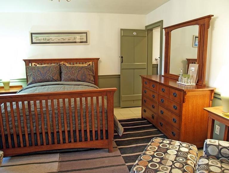 The Bailey House Annapolis Royal