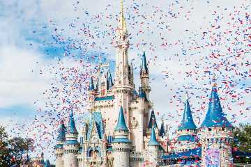 Disney World Reopening: Phased Opening Plan Presented To Task Force