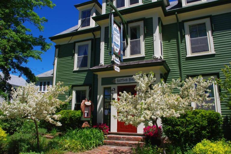 The garrison House - B&B in Annapolis Royal
