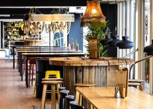 Generator Copenhagen - best hostels in copenhagen