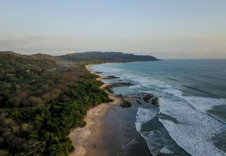 Costa Rica is a great country for solo female travel