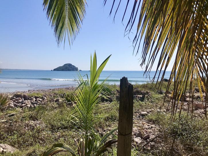 Stone Island tour Mazatlan