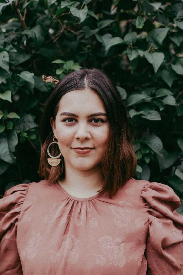 Lauren Moreno from Frida House of Hair salon in Mazatlan Mexico