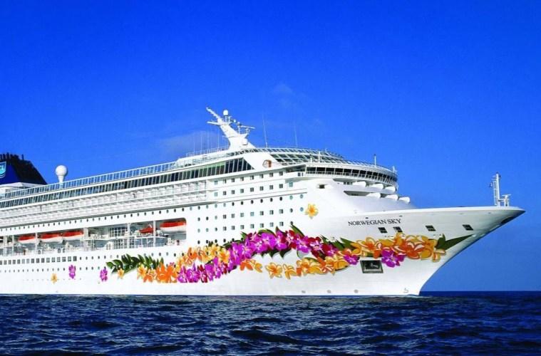 Norwegian Cruise Ship Passengers Treated For Illness Twice in One Week