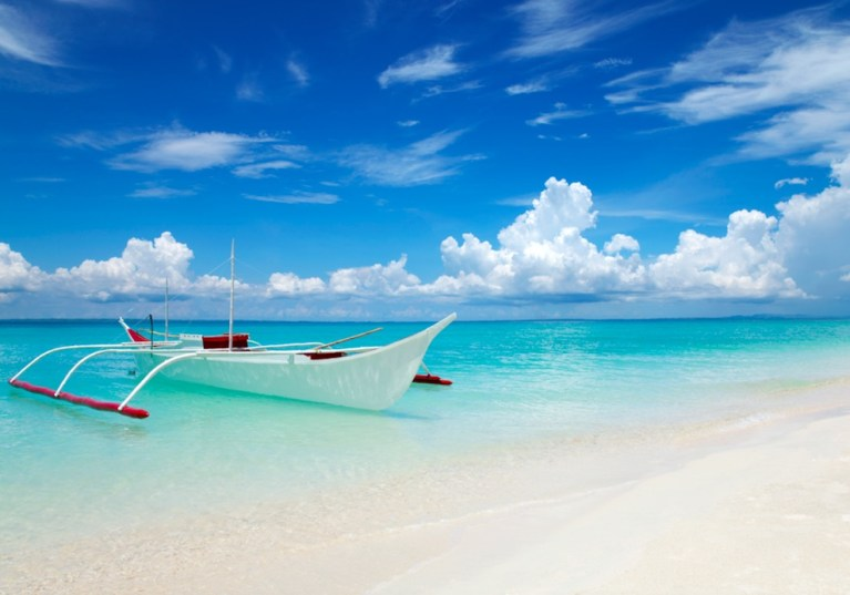 the best beaches in cebu
