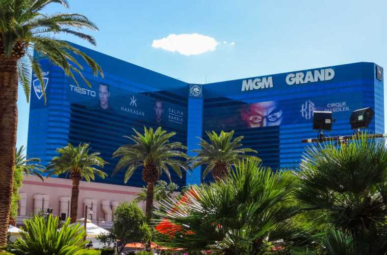 MGM Resorts Selling The MGM Grand & Mandalay Bay in Vegas for $4.6 billion