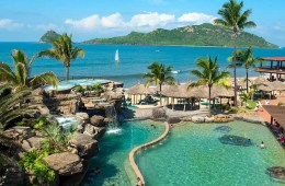 all inclusive DAY pass at the Hotel Playa Mazatlan