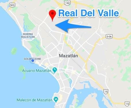real del valle mazatlan