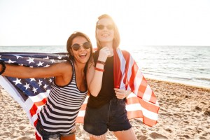 here's where americans can travel visa free