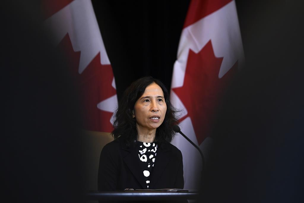 wont quarantine canadians upon return