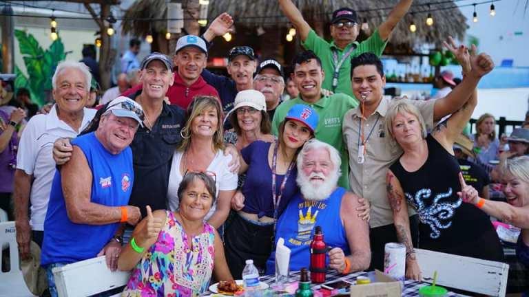 Live for tuesdays in mazatlan