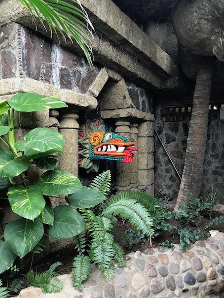 hidden treasures at hotel playa mazatlan
