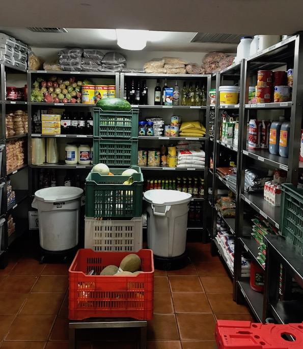 clean food standards at playa mazatlan hotel