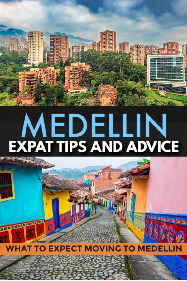 Medellin Expat tips and advice