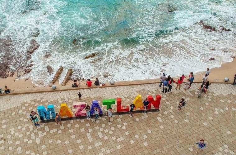 Mazatlán Officially Reopening For Tourism July 1st
