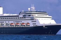 4 Holland America Cruise Passengers Die While Stuck on Cruise Ship and 138 More are Sick