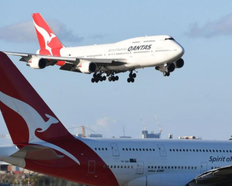 Australian airline Qantas and its subsidiary Jetstar will suspend scheduled international flights from late March until at least the end of May due to the coronavirus crisis