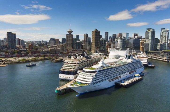 Another delay for cruise ships