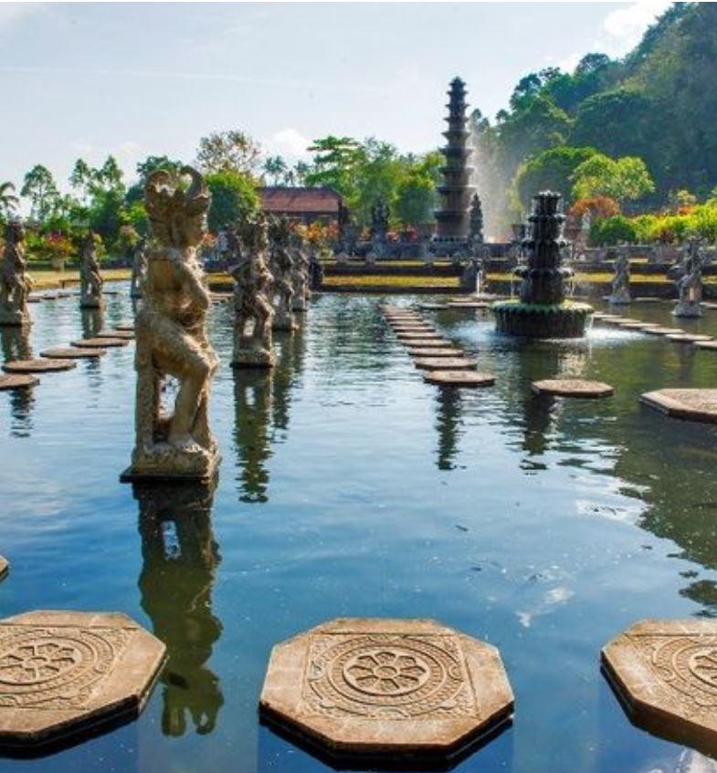 Bali Reopening