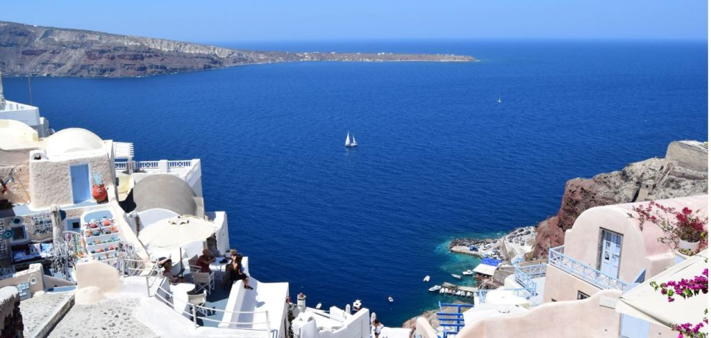 Greece Reopening To Tourists: All Countries Welcome