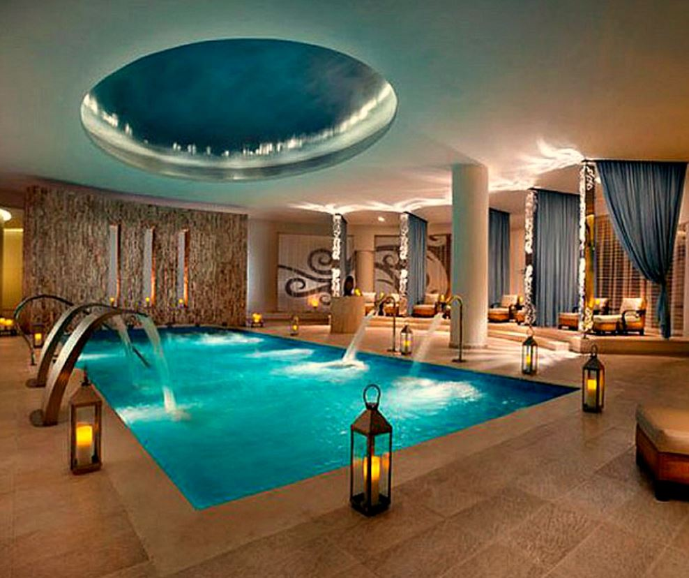 Hard Rock Punta Cana Spa willl operate at reduce capacity