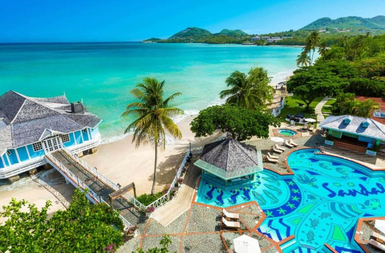 Saint Lucia Reopening To International Tourists June 4th