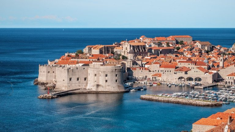 croatia reopened to tourists