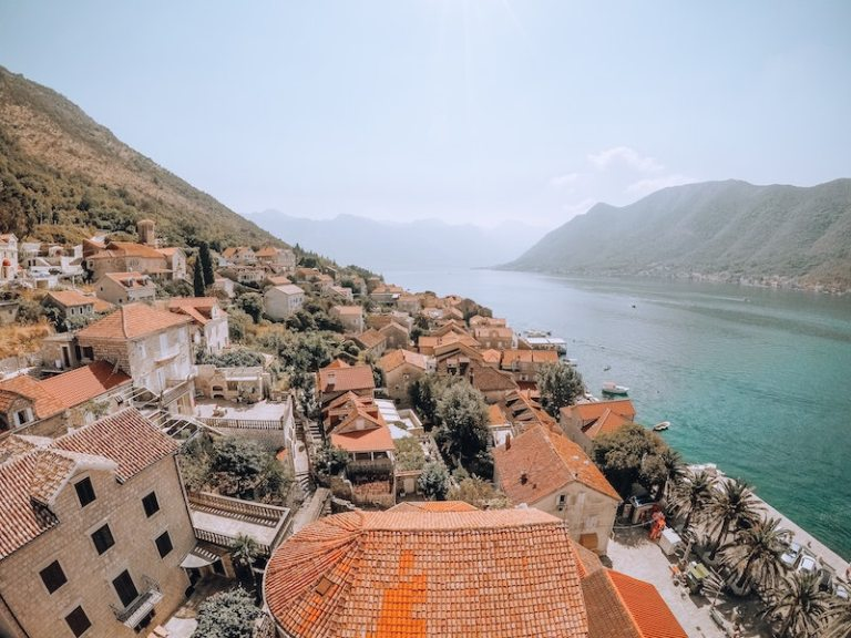 kotor reopen for tourism