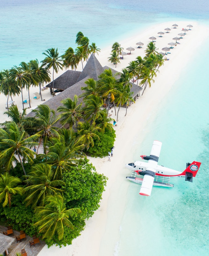 the maldives reopening in July