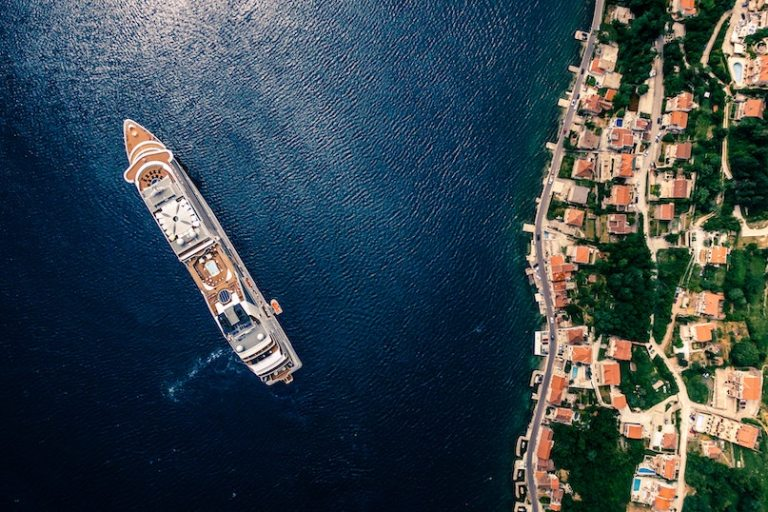 montenegro's ports are now reopen for yachts and cruise ships
